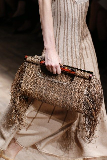 Salvatore Ferragamo Spring/Summer 2015 Ready-To-Wear #fashion2015
