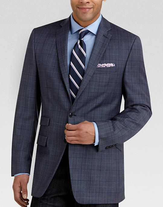 How To Fit A Sport Coat