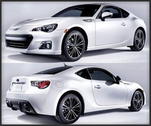 Subaru Brz Looking At Test Driving On My Possible New Car List