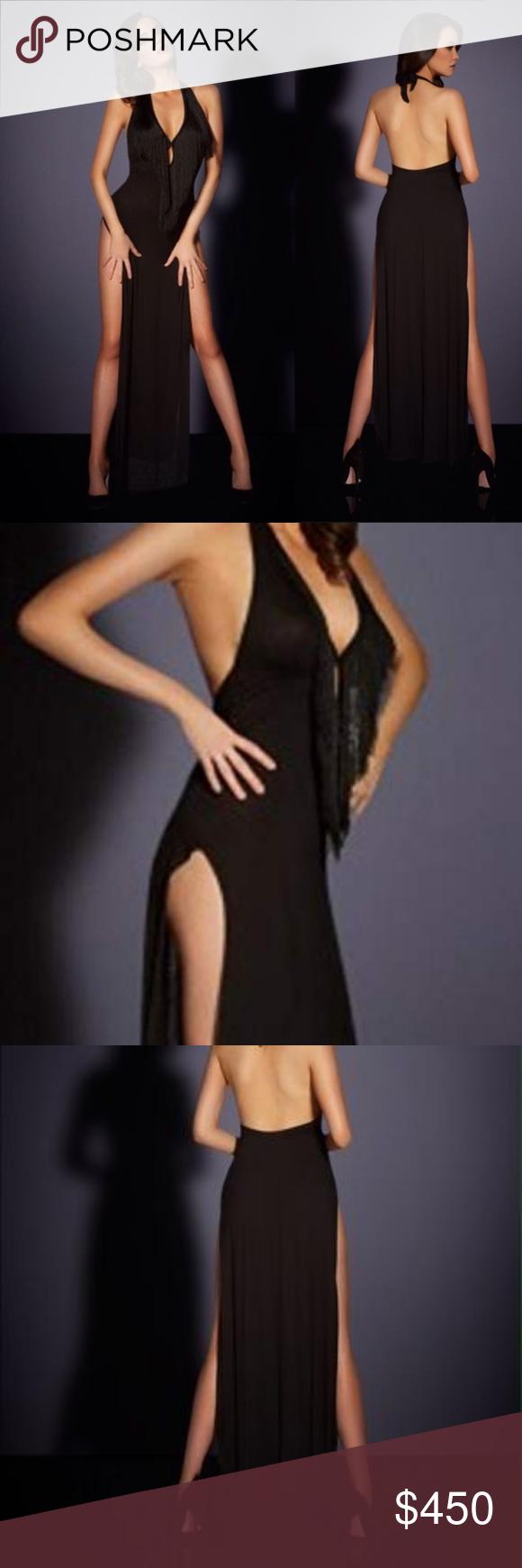 Agent Provocateur Malory Black Fringe Dress Black Fringe Dress Dress Size Chart Women Fringe Dress [ 1740 x 580 Pixel ]
