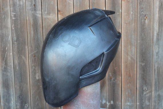 Borderlands 2 Zer0 Replica Helmet Vintage Etsy Regali Artigianali