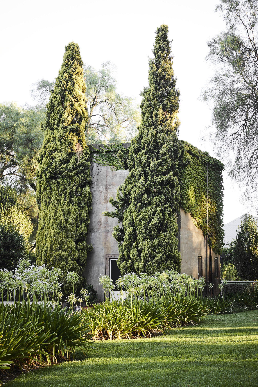 Hart & Co Dream garden, Horse property, Vogue living