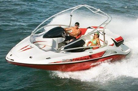seadoo200speedstersportboat2008.jpg Out on the