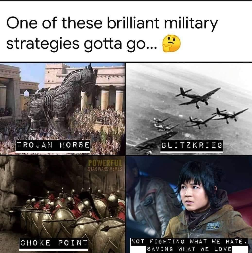 Tough Choice Fellas Funny Star Wars Memes Star Wars Memes Star Wars Jokes