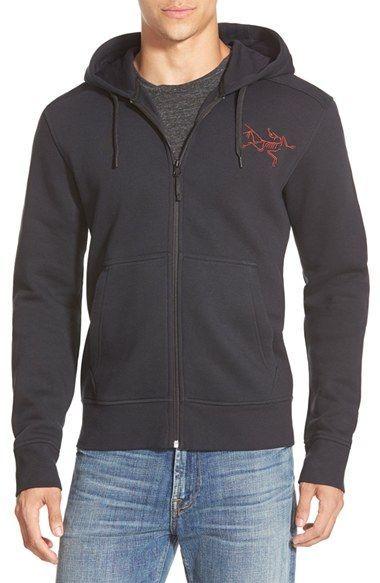 arcteryx sweatshirt