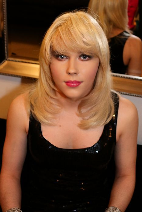 Pictures of transsexual