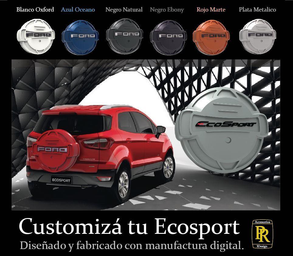 Folleto Jpg 964 843 Autopartes Folletos Ford Ecosport