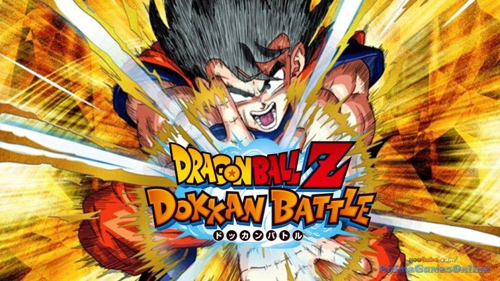 Dragon Ball Z Dokkan Battle Hack Mod Apk Dragon Stones Generator