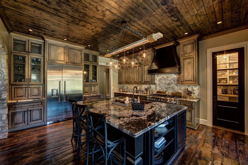 Pin On Kitchens Dining Areas