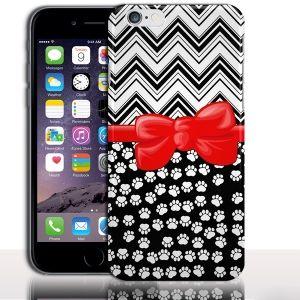 coque iphone 7 plus rigide avec motif