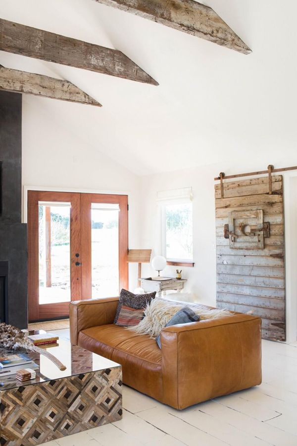 THE VINTAGE ROUND TOP COTTAGES IN TEXAS, USA | THE STYLE FILES