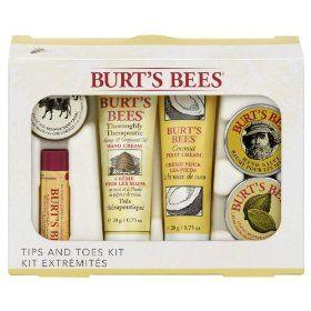 Burt's Bees <3