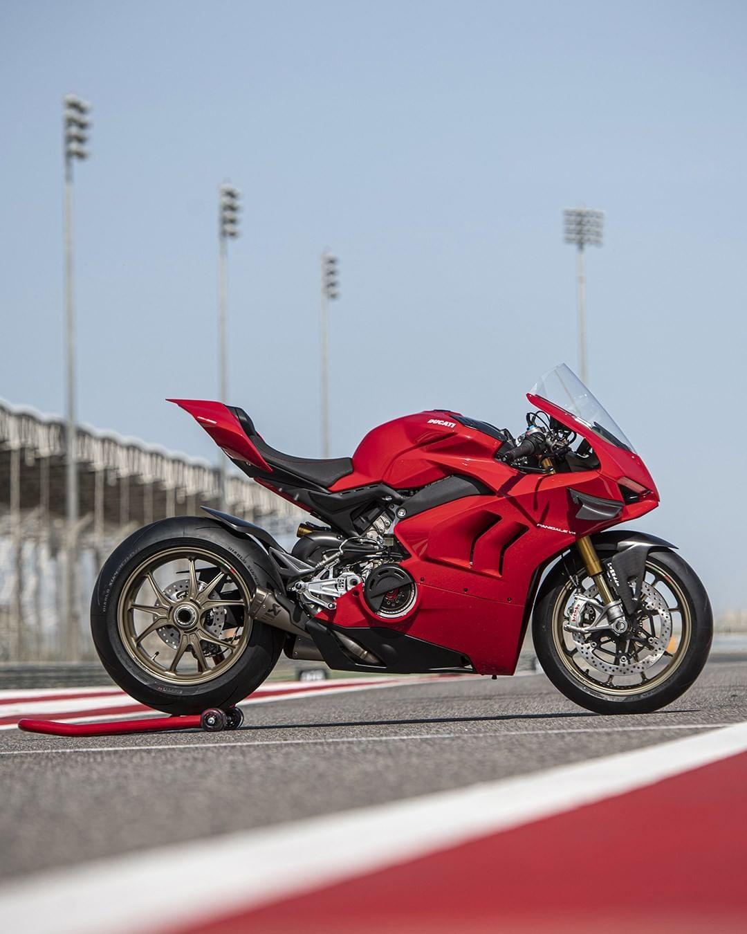 Ghim Của Katu Lucifer Tren Ducati Trong 2020