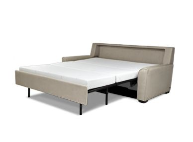 American Leather Comfort Sleeper Comfort Sleeper Queen Size Sofa Bed Sofa Sale