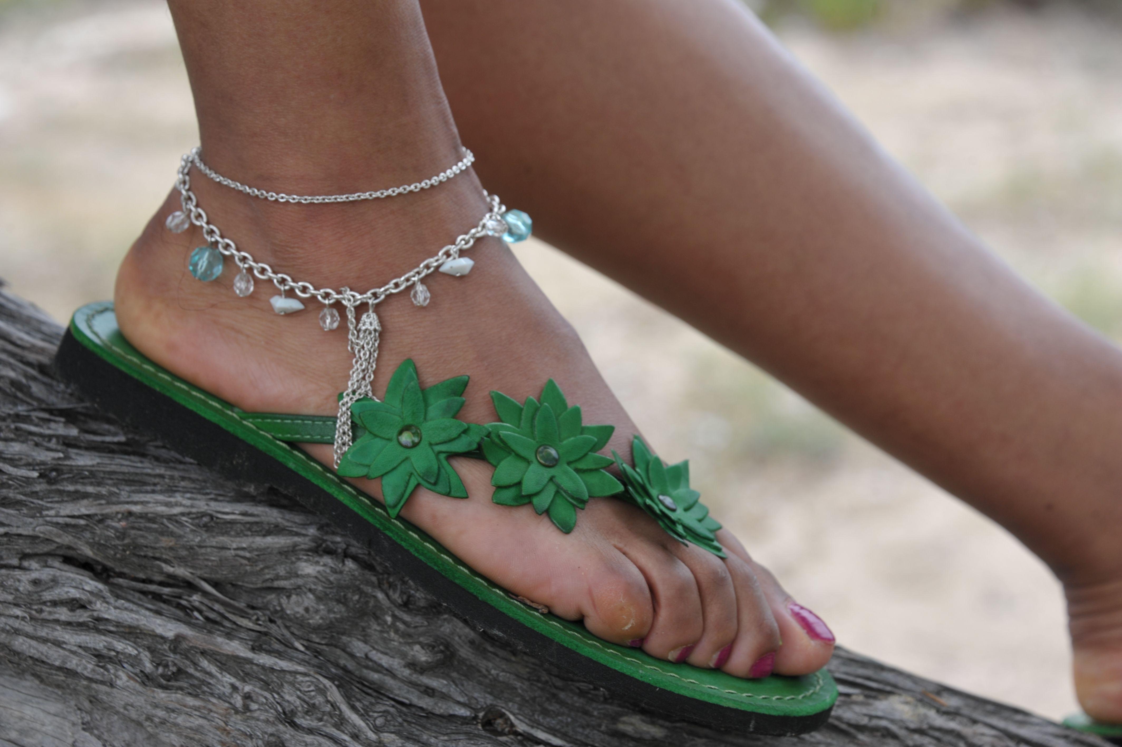 Not Havaianas Flip Flops :-)