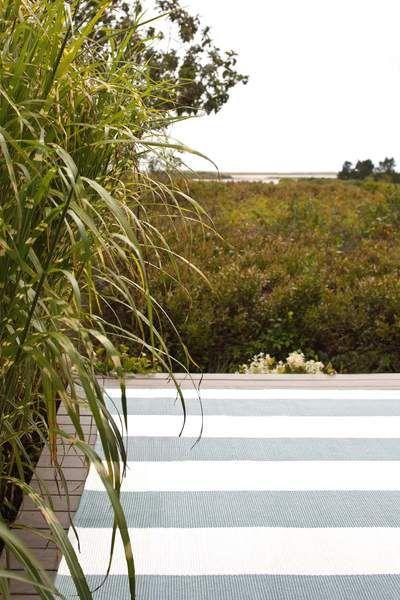 Dashandalbert Lakehouse Light Blue White Indoor Outdoor Indoor Outdoor Indoor Outdoor Rugs Outdoor