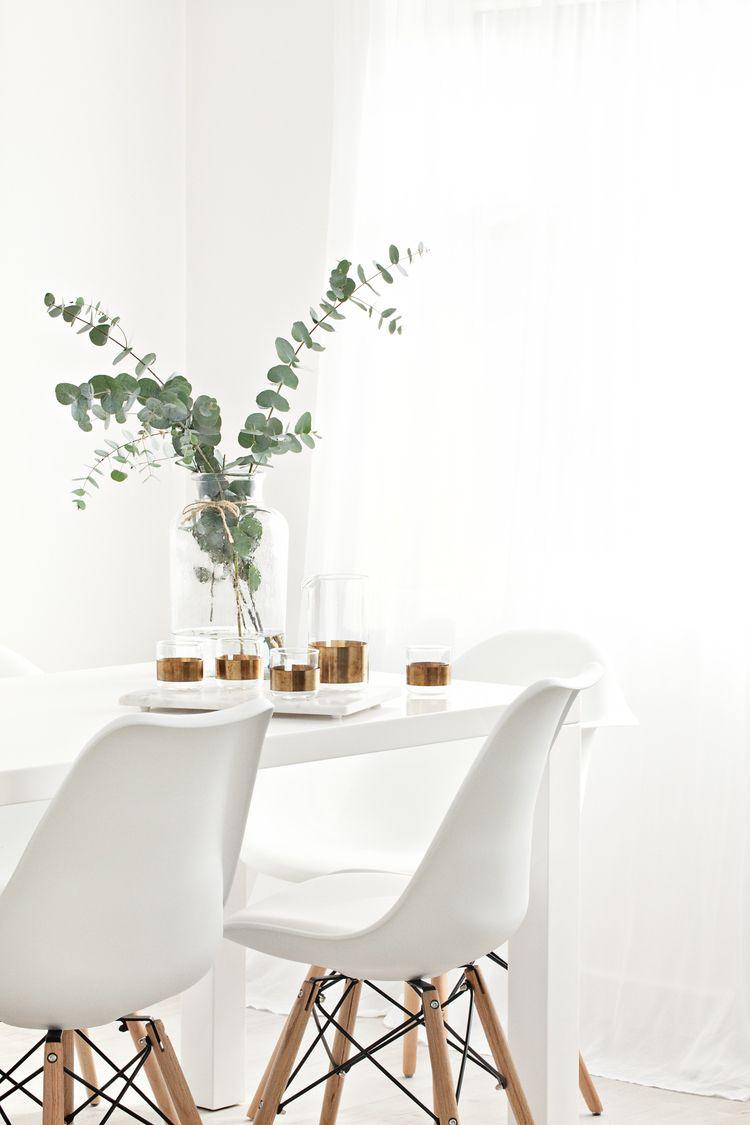 AuBergewohnlich Niels Datema Koper Karaf Set By Serax Belgium | Eames Chair From Cult  Furniture