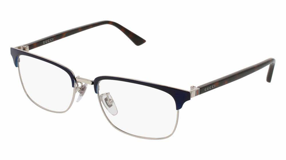 11a2eee1902 Gucci GG0131O Eyeglasses