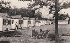 Leysdown Holiday Camp,Isle of Sheppey