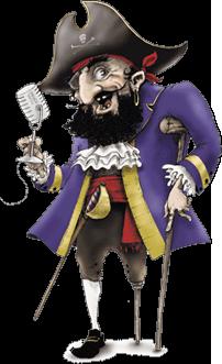 Pirate 93.5 FM: Ft Collins Oldies