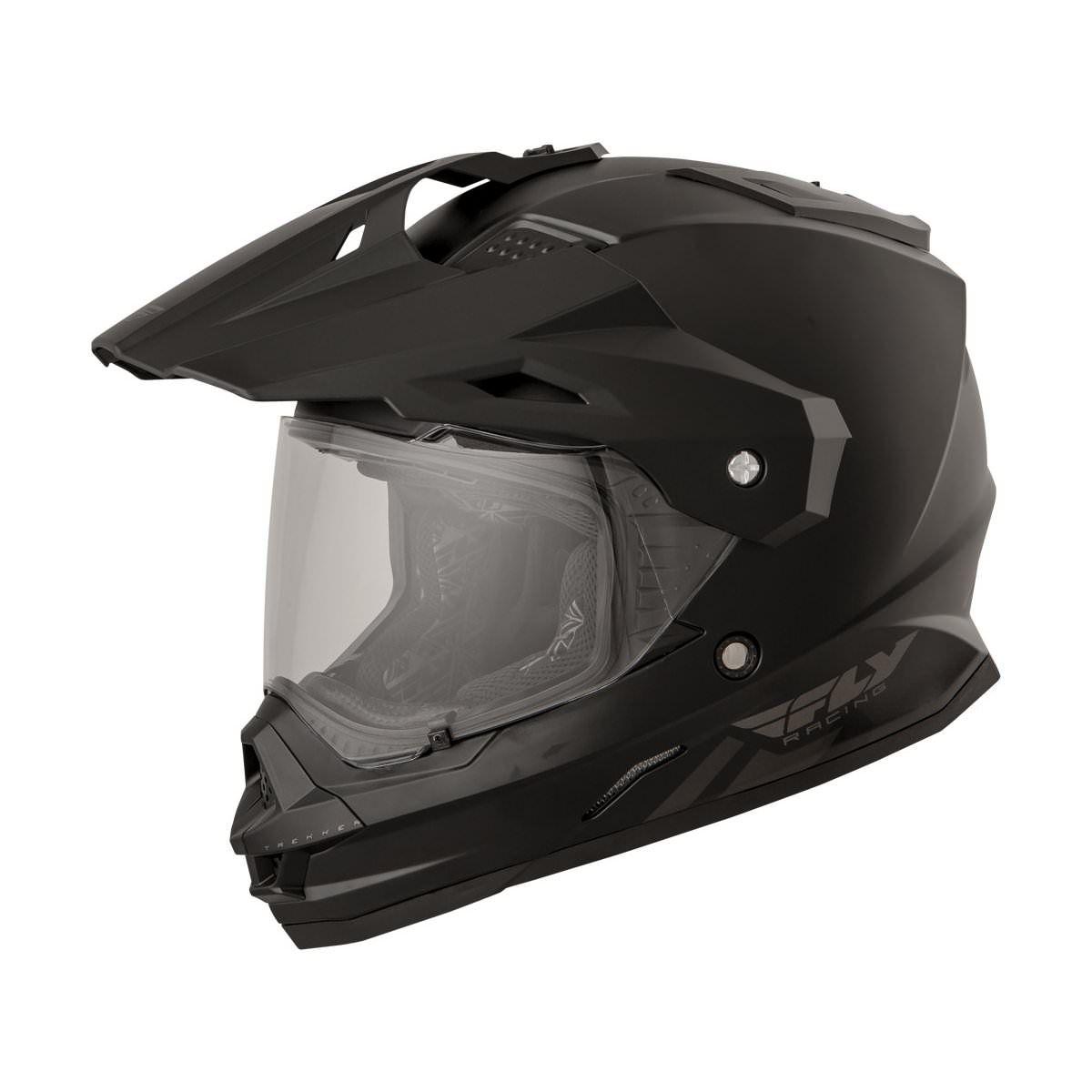 "FLY RACING > ""Trekker"" Helmets"