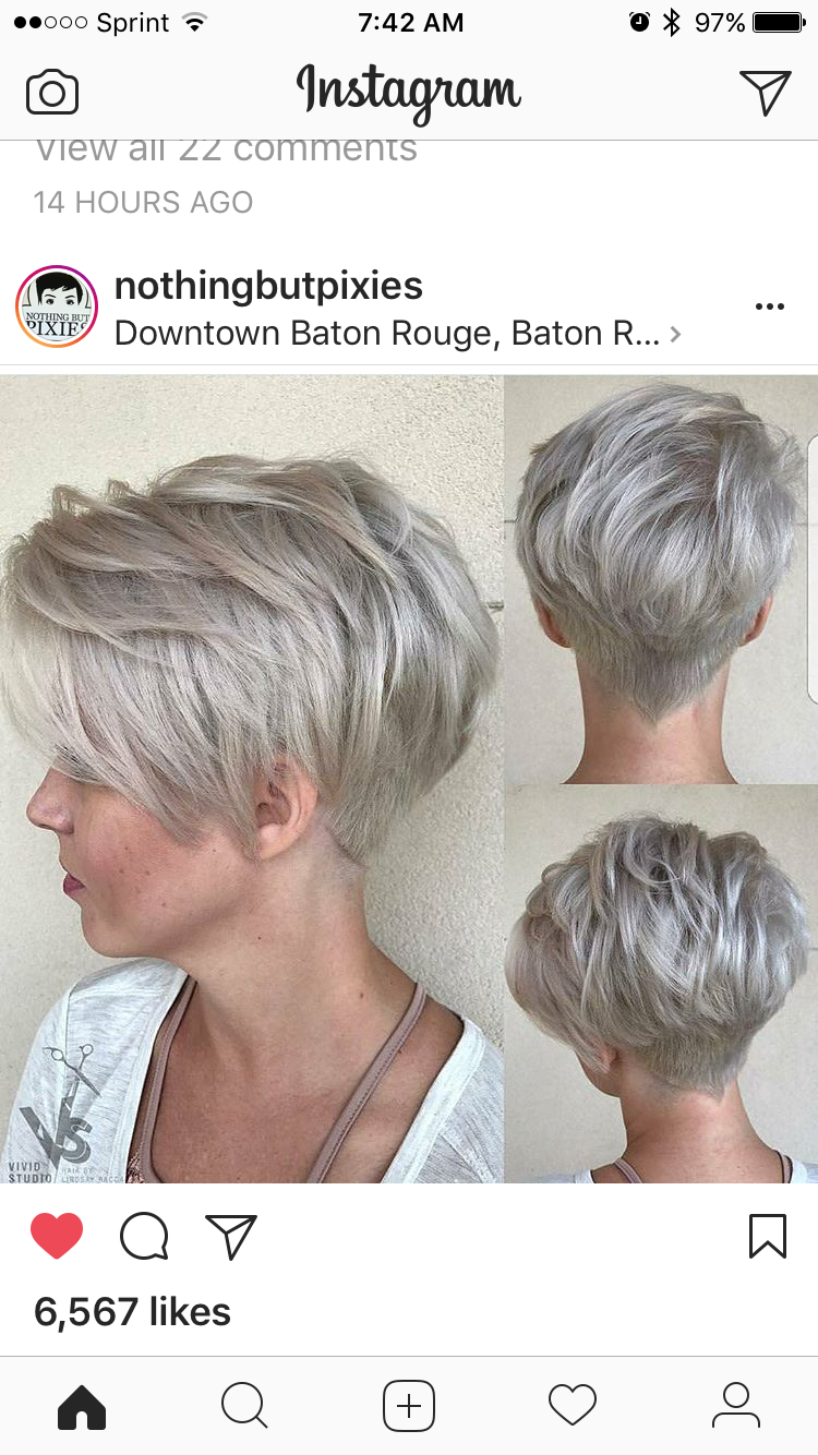 Cute pixie hairstyles pinterest pixies hair style and haircuts