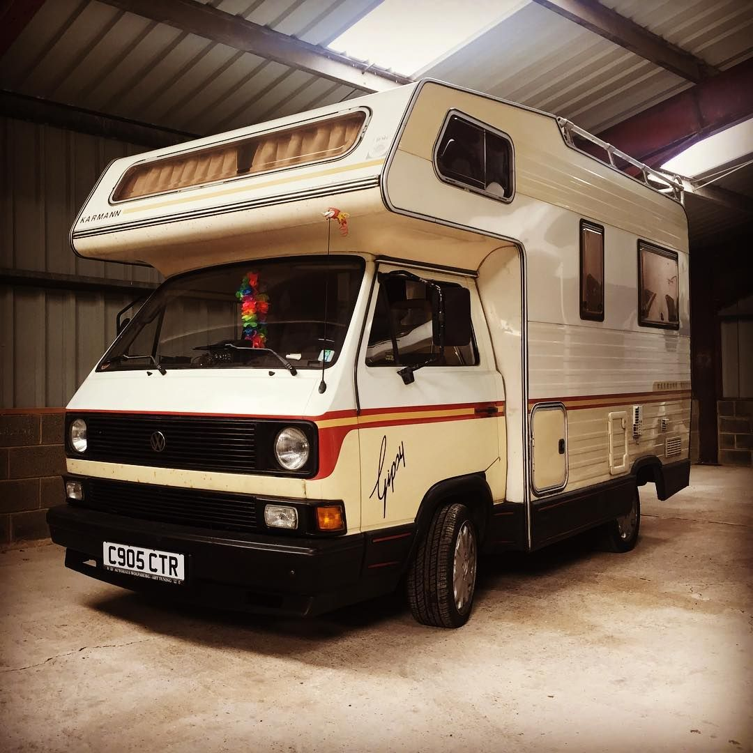 T3 Gipsy For Sale. £6500....Ono... Only Selling As New