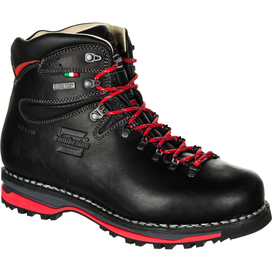 Men's Hiking & Backpacking Boots