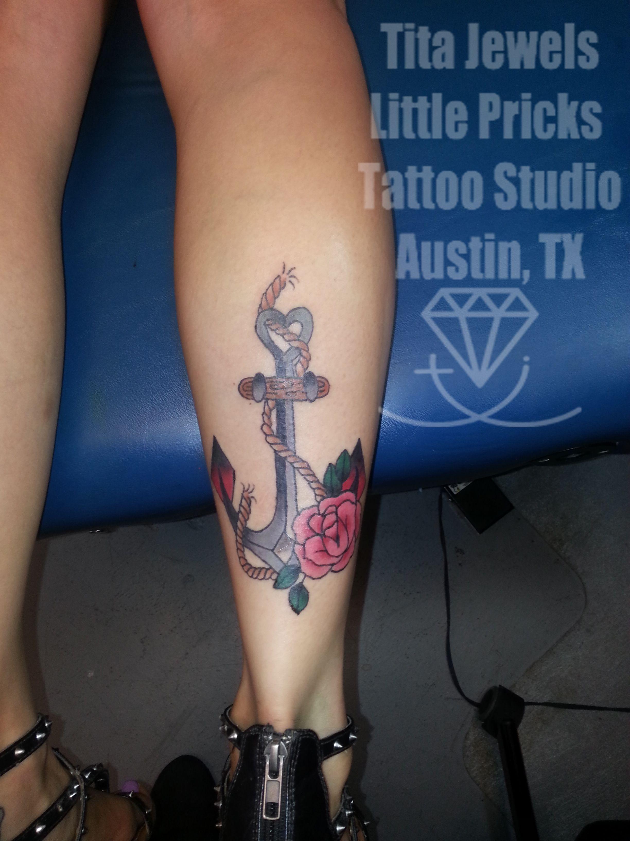 Austin Watercolor Tattoo: Pin On TATTOOS AND ART BY TITA JEWELS ATX