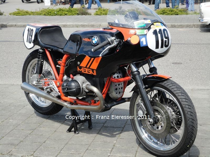 Magni - Magni-BMW Prototyp - Galerie - www.classic-motorrad.de ...