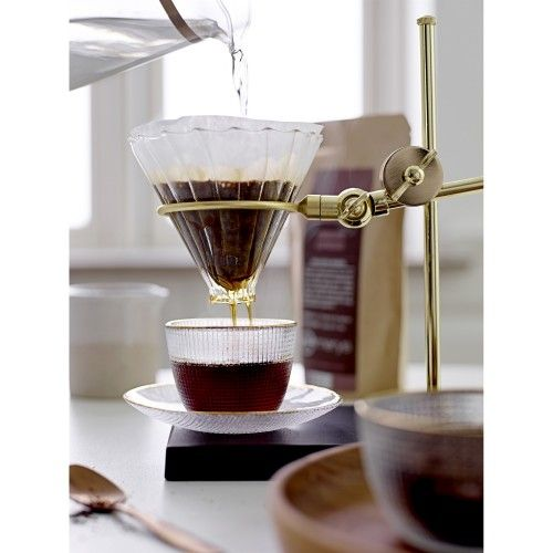 bloomingville coffee drip stand