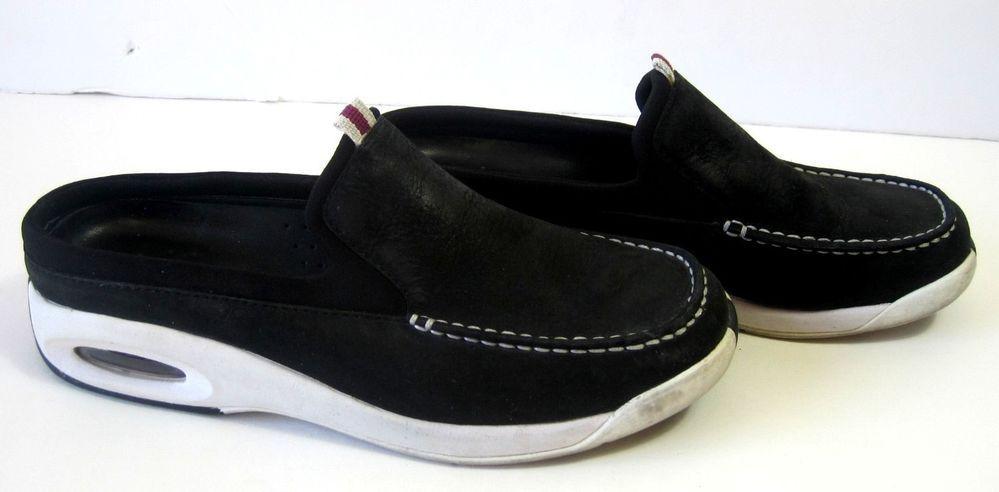 Cole Hann Nike Air Backless Sneakers
