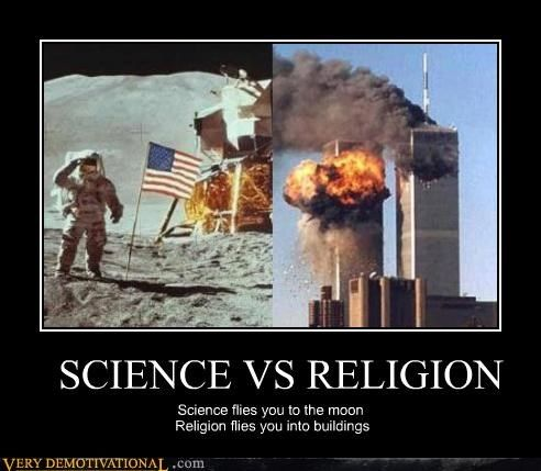 science religion meme - Google Search | science memes ...