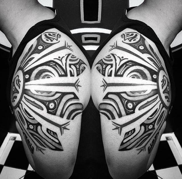 Brandon Aka Sarapbuhay From The Goodlife Tattoo Shop In El Cajon In San Go Ca