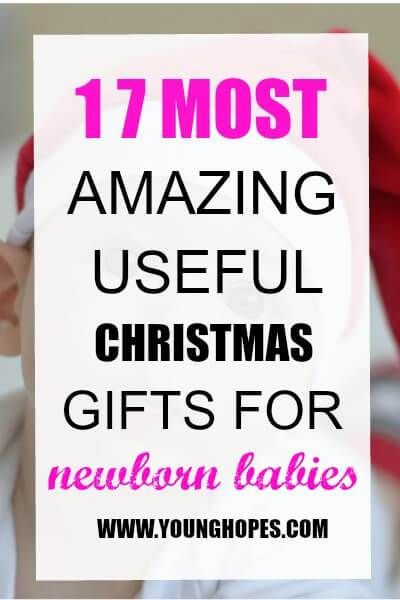17 Most Amazing Good Christmas Gifts For A Newborn Baby Newborn Christmas Gifts Baby Christmas Gifts Gifts For Newborn Boy
