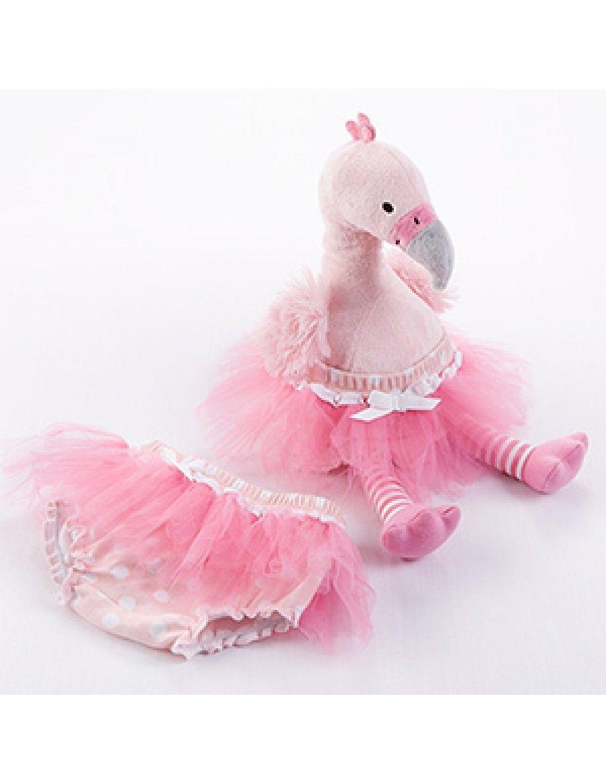 pink flamingo plush toy Trendy baby gifts, Flamingo plush