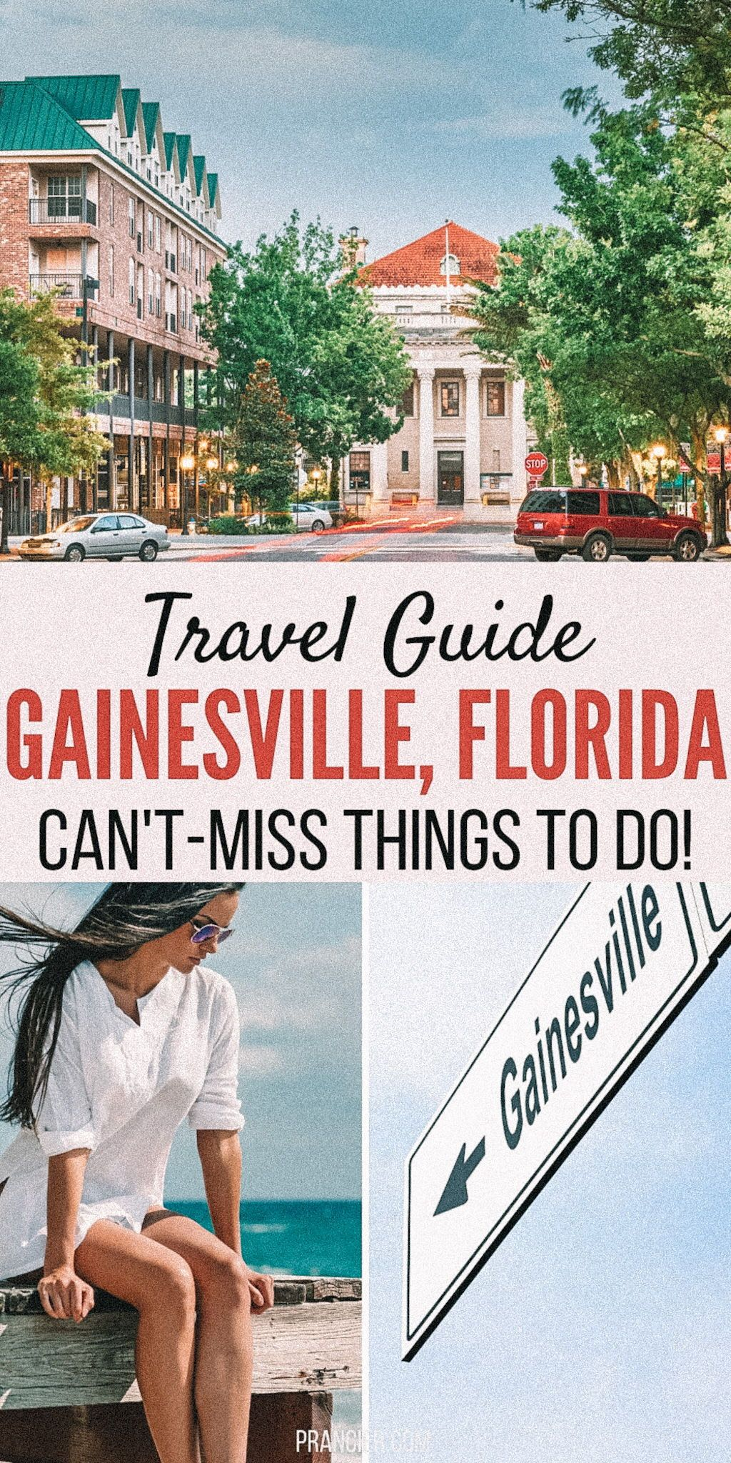 Things To Do In Gainesville Prancier Florida Travel Guide Florida Travel South America Travel Destinations