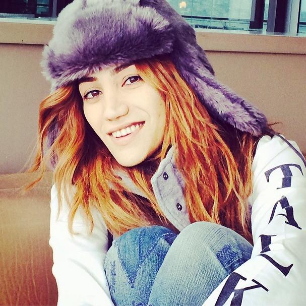Roya Official Instagram Http Instagram Com Royaofficial Instagram Winter Hats Singer