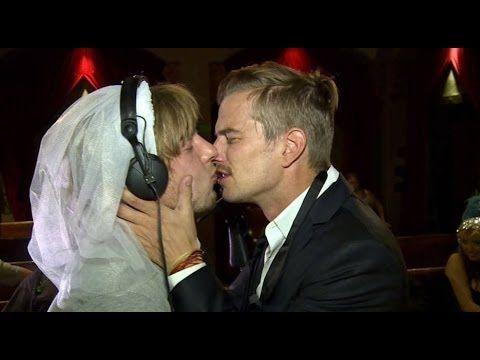 Heiraten in las vegas lesbisch