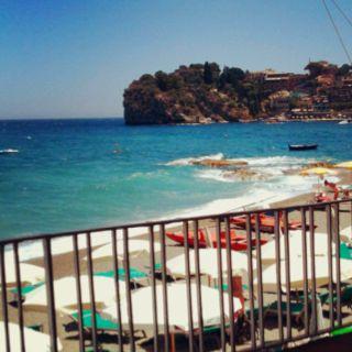 Lido Mediterranee a Taormina | Mediterraneo on Taormina Outdoor Living id=18060