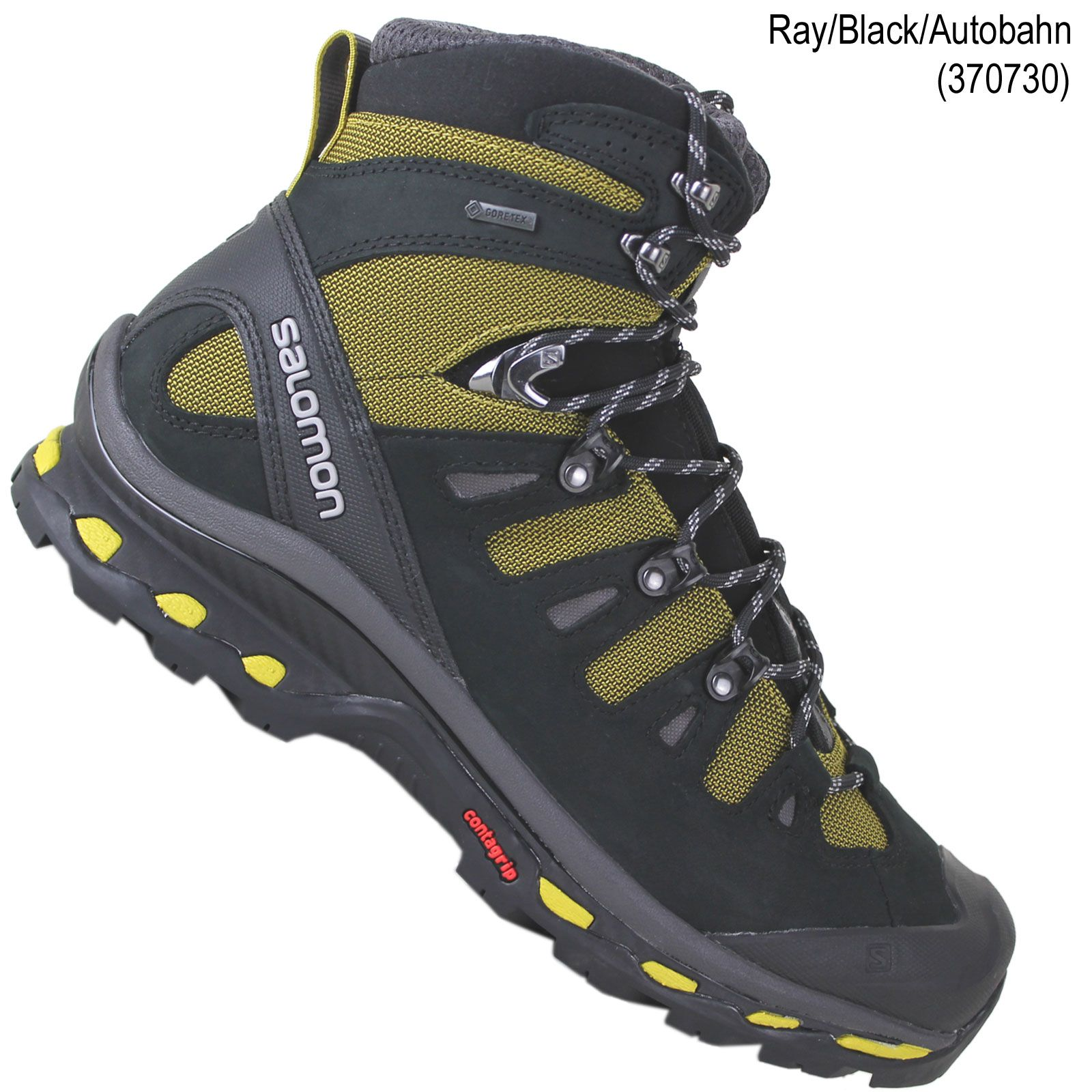 Salomon Quest 4d Gtx Men S Hiking Boots Trekking Shoes Hiking