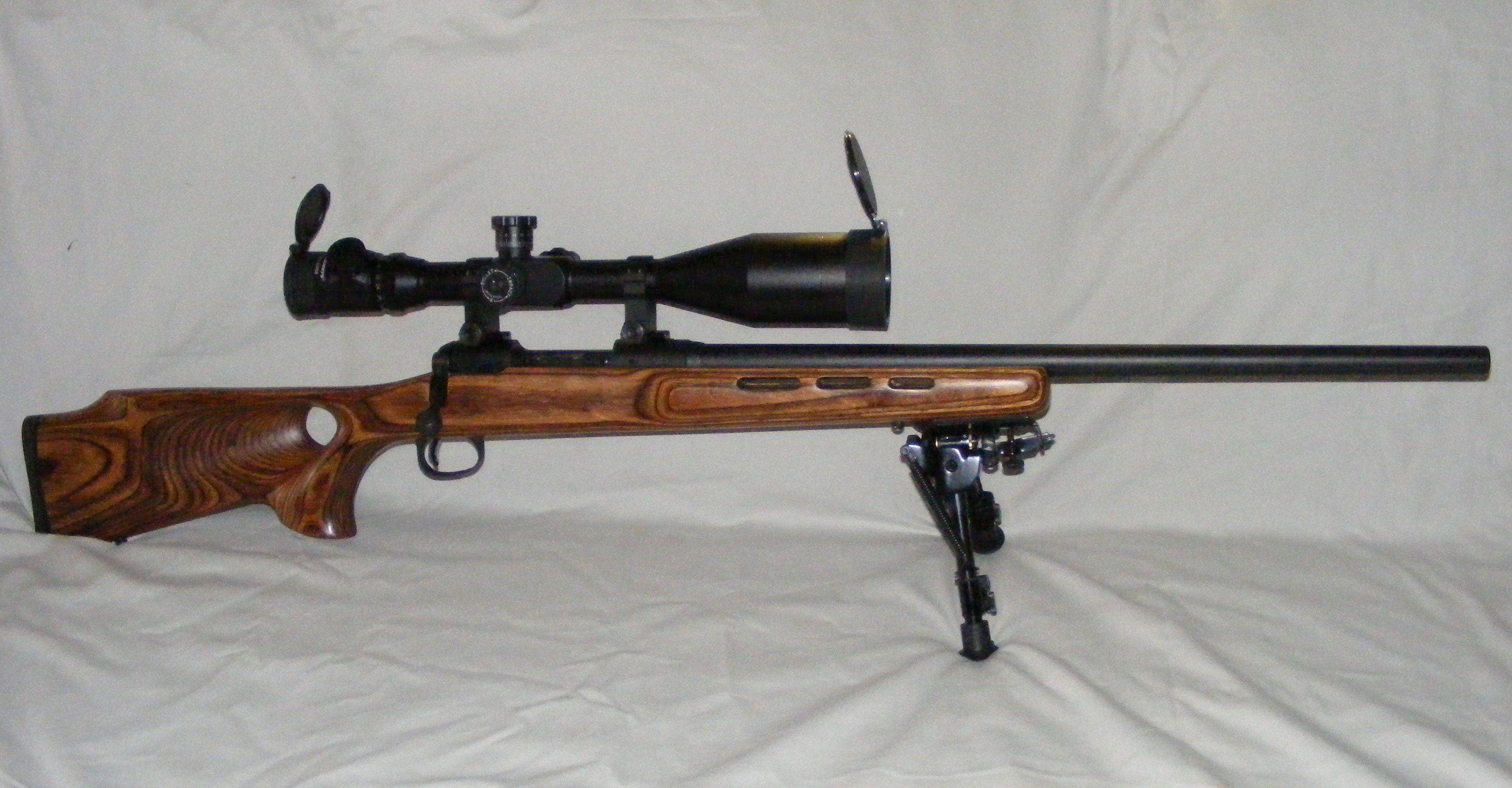 Savage  308 Bull Barrel   Things i want   Guns, Barrel, Savage