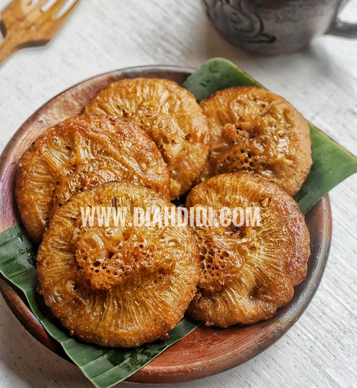 Blog Diah Didi Berisi Resep Masakan Praktis Yang Mudah Dipraktekkan Di Rumah Resep Masakan Resep Kue