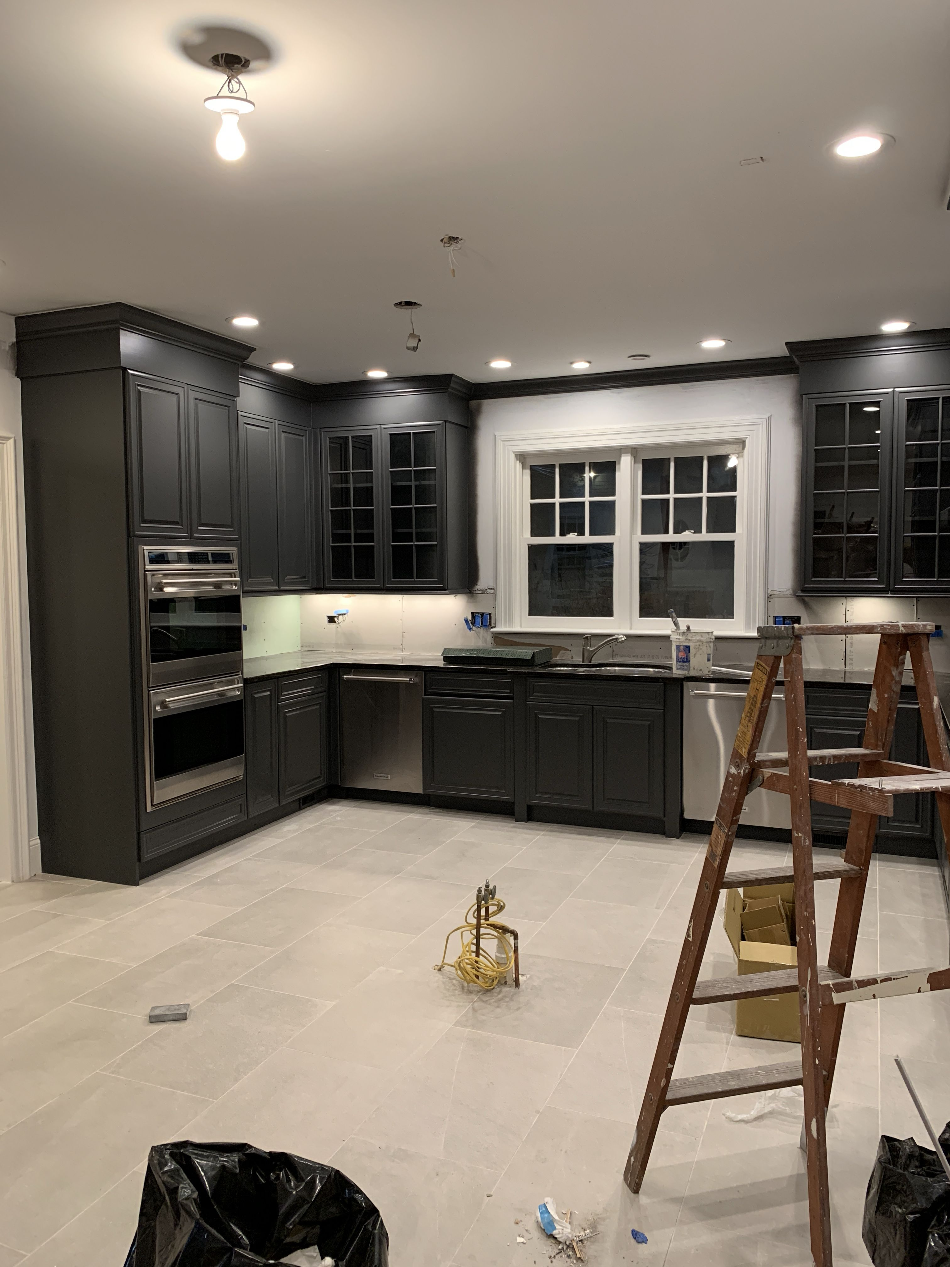 Your Fairfield County, CT, Kitchen Cabinet Painting And
