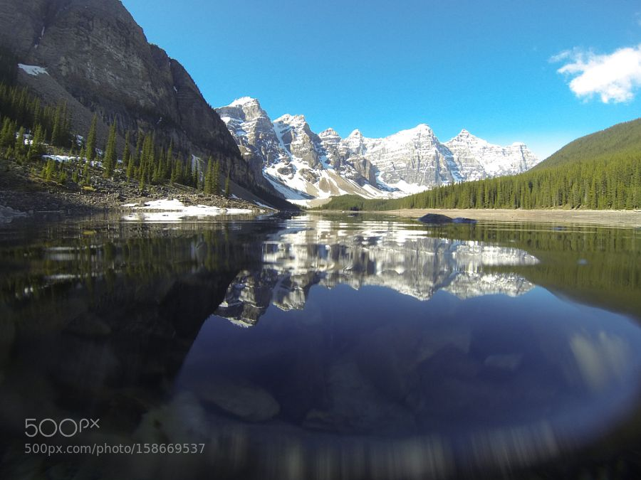 GoPro Moraine by ryan_kole
