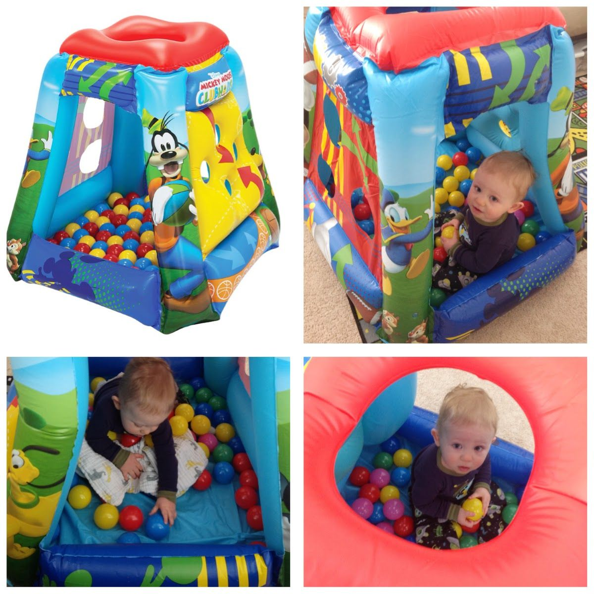 Christmas gift ideas one year old boy