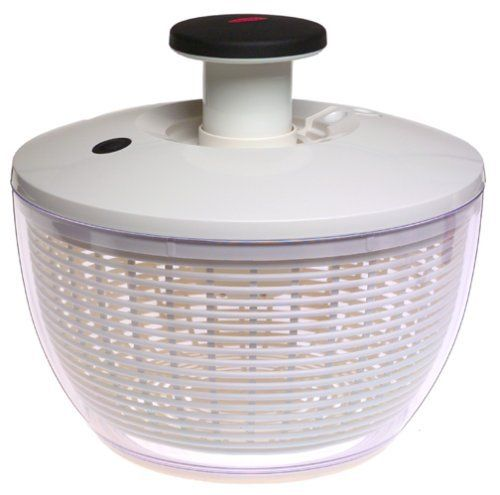 4 Clever Uses For Salad Spinners Salad Spinner Salad Spinners Household