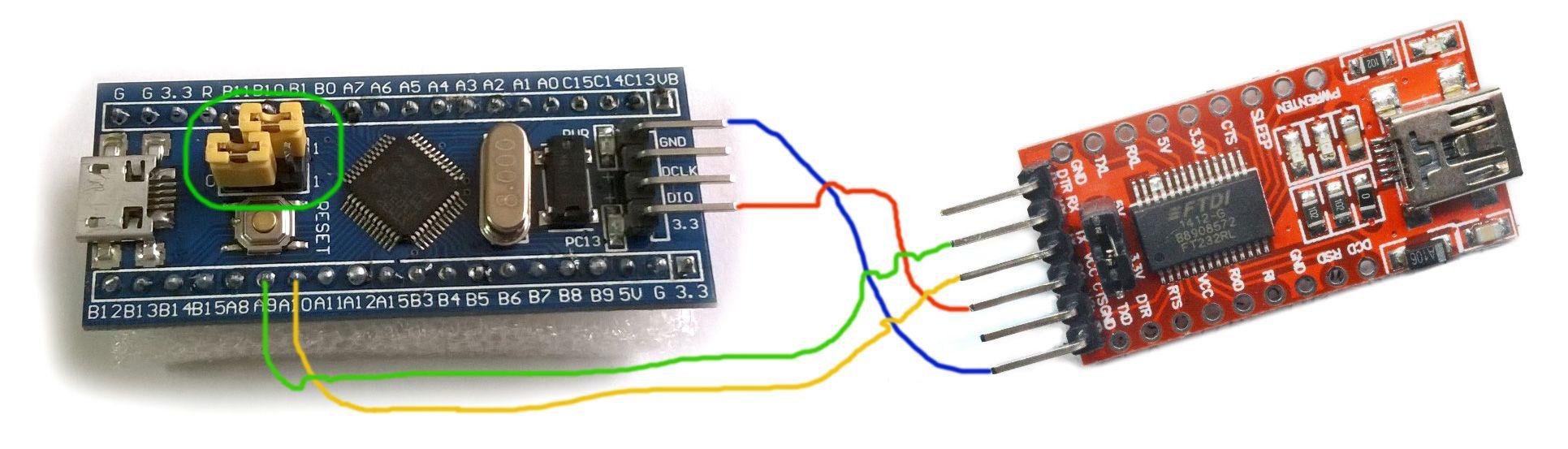 Stm32 Pins Projects To Try In 2018 Pinterest Beaglebone Black Stm32f103c8t6 Arm Minimum System Development Board Module Arduino