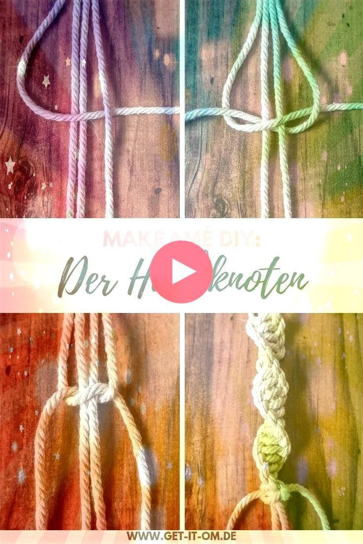 Tap on a simple macramé flower basket and enter your yoga corner DIY Tap on a simple macramé flower basket and enter your yoga corner DIY Tap on a simple ma...
