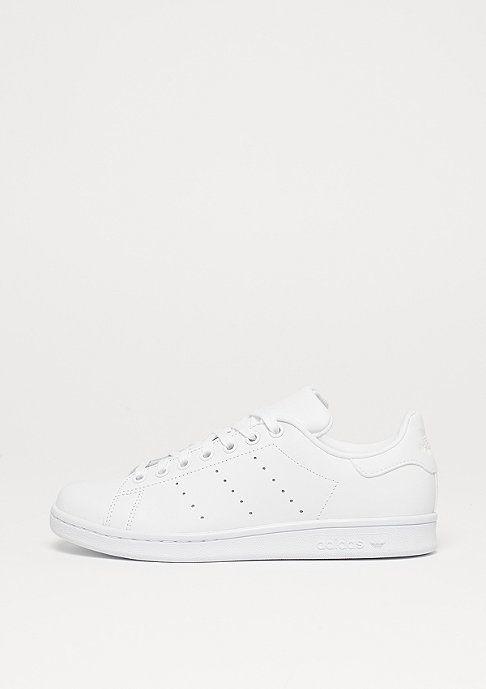 adidas Stan Smith Lea whitewhitewhite | Clothes in 2019
